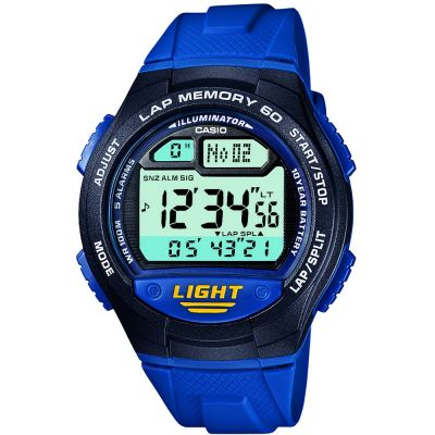 Casio Classic Watch W-734-2AVEF