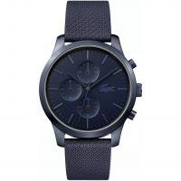Herren Lacoste 12.12 85th Anniversary Edition Watch 2010948