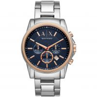 Armani Exchange Herenhorloge AX2516
