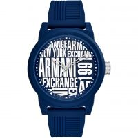 Unisex Armani Exchange Watch AX1444