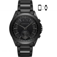 Herren Armani Exchange Connected Bluetooth Smart Watch AXT1007