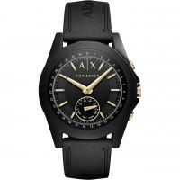 Orologio da Uomo Armani Exchange Connected AXT1004