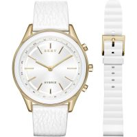 Damen DKNY Minute Dkny minute Bluetooth Smart Watch NYT6101