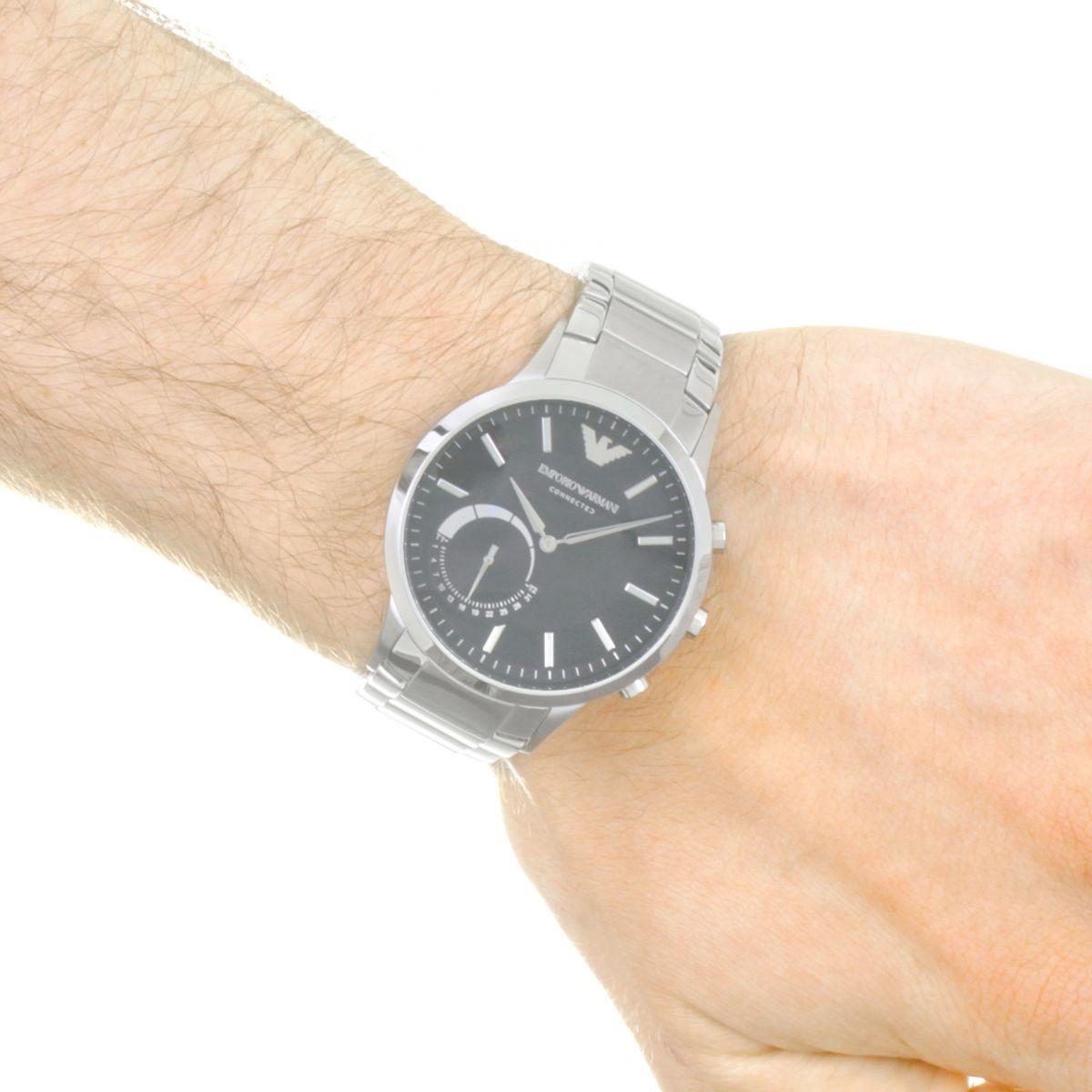 Emporio Armani Connected Watch (ART3000)