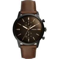 homme Fossil Watch FS5437