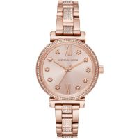 femme Michael Kors Watch MK3882