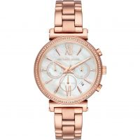 Damen Michael Kors Watch MK6576