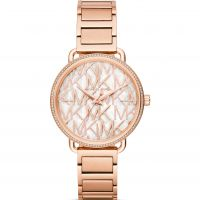 Damen Michael Kors Watch MK3887