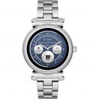 femme Michael Kors Access Sofie Bluetooth Smart Watch MKT5020