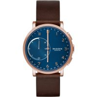 homme Skagen Connected Hagen connected Bluetooth Smart Watch SKT1103