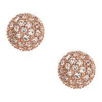 Fossil Jewellery Stud Earrings JEWEL JF01405791