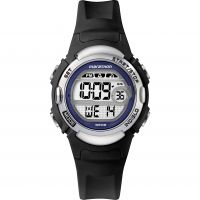 homme Timex Digital Mid Marathon Watch TW5M14300