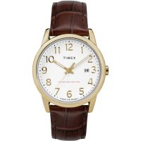 homme Timex Classic Easy Reader Watch TW2R65100