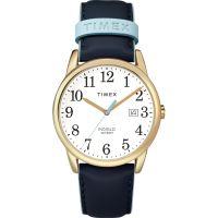 homme Timex Easy Reader Strap Watch TW2R62600