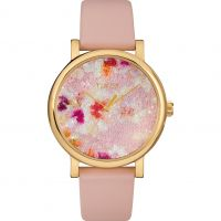Reloj para Mujer Timex Elevated Classic Straps and Bracelets TW2R66300