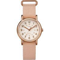 Damen Timex Weekender Straps Watch TW2R59900