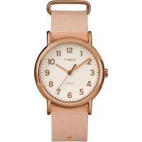 femme Timex Weekender Straps Watch TW2R59600