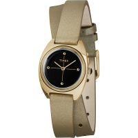 Damen Timex Petite Double-Wrap Watch TW2R69800