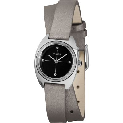 Timex Petite Double-Wrap Watch TW2R69900
