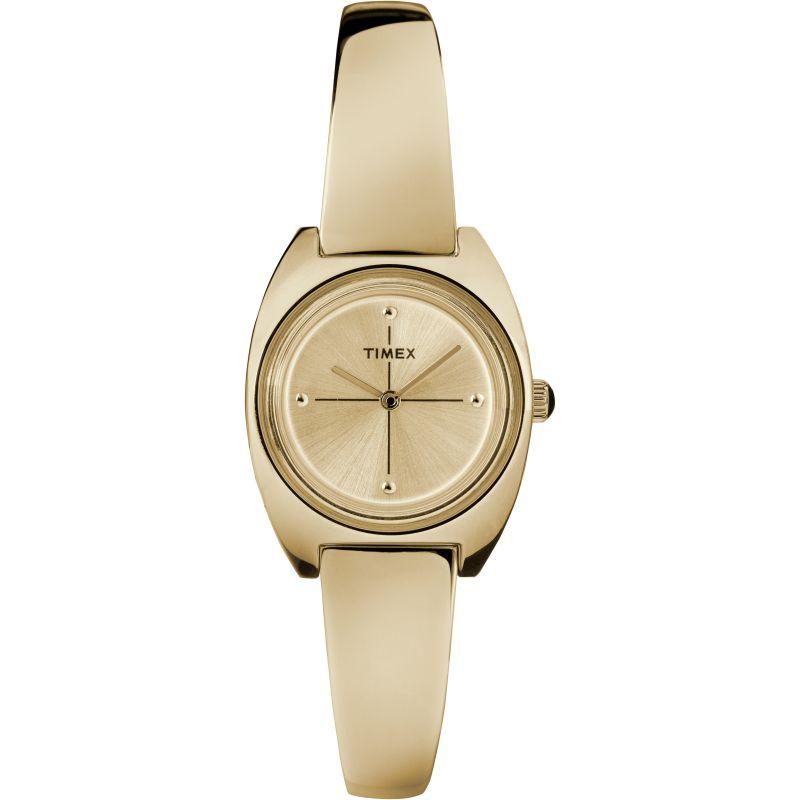 Timex Petite Semi-Bangle Watch