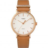 Reloj para Mujer Timex Fairfield with Crystal Accent TW2R70200