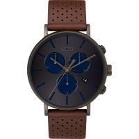Herren Timex Fairfield Supernova Watch TW2R80000