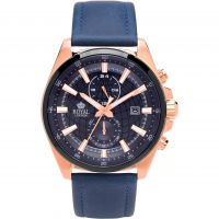 Herren Royal London Watch 41374-04