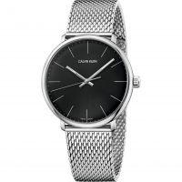 Herren Calvin Klein Watch K8M21121