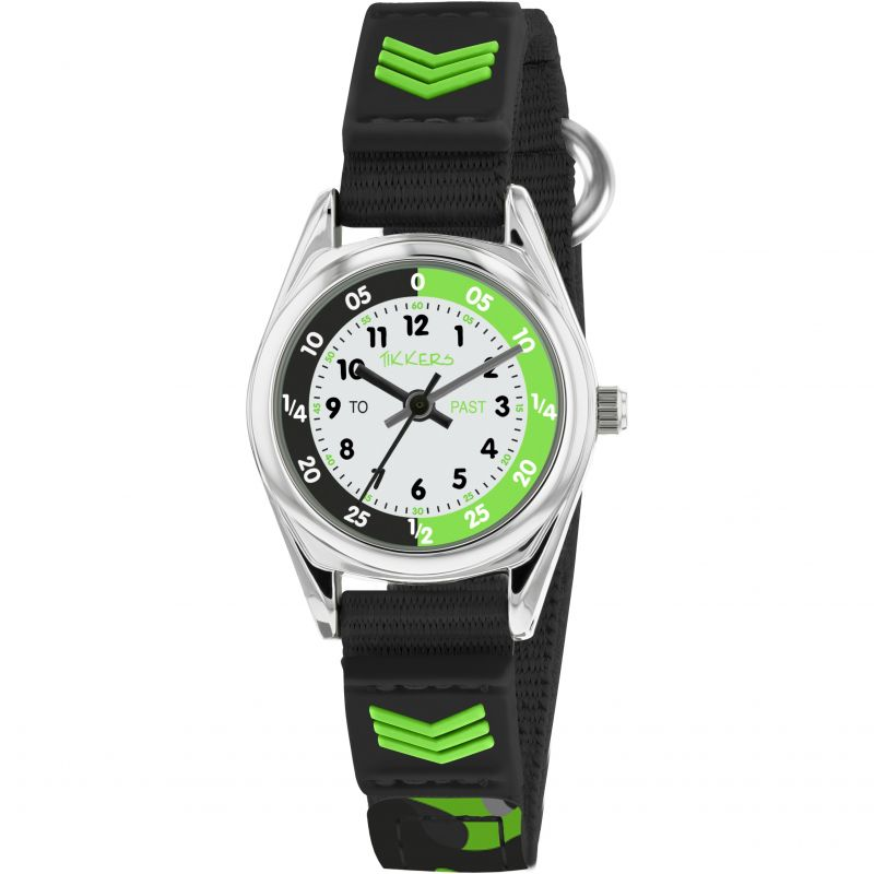 Kinder Tikkers Watch TK0154