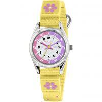 Kinder Tikkers Watch TK0155