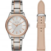 Damen Armani Exchange Watch AX7103