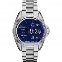 Unisex Michael Kors Access Bradshaw Wear OS Bluetooth Watch MKT5012