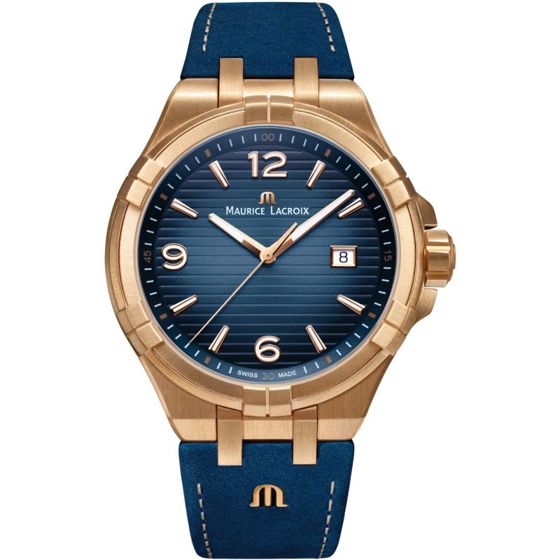 Mens Maurice Lacroix Aikon Limited Edition Watch