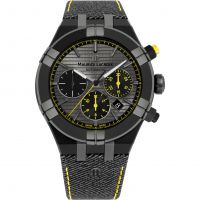 Maurice Lacroix Aikon CHASEYOURWATCH Limited Edition WATCH