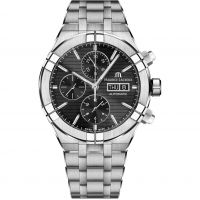 Herren Maurice Lacroix Watch AI6038-SS002-330-1