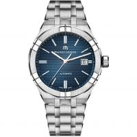 Herren Maurice Lacroix Watch AI6008-SS002-430-1