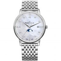 Damen Maurice Lacroix Watch EL1096-SS002-170-1