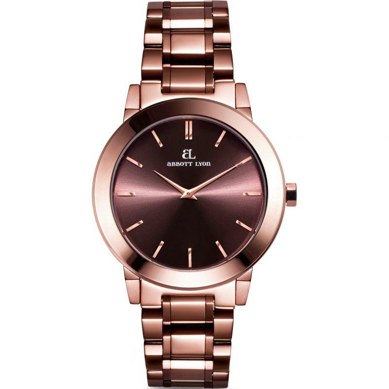 Abbott Lyon Watch B064
