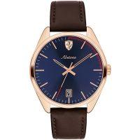 Herren Scuderia Ferrari Watch 0830500
