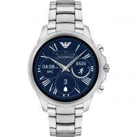 Herren Emporio Armani Connected Watch ART5000