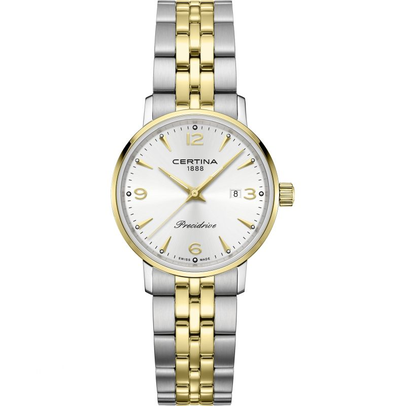 Ladies Certina Watch