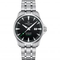 Certina DS Action Watch