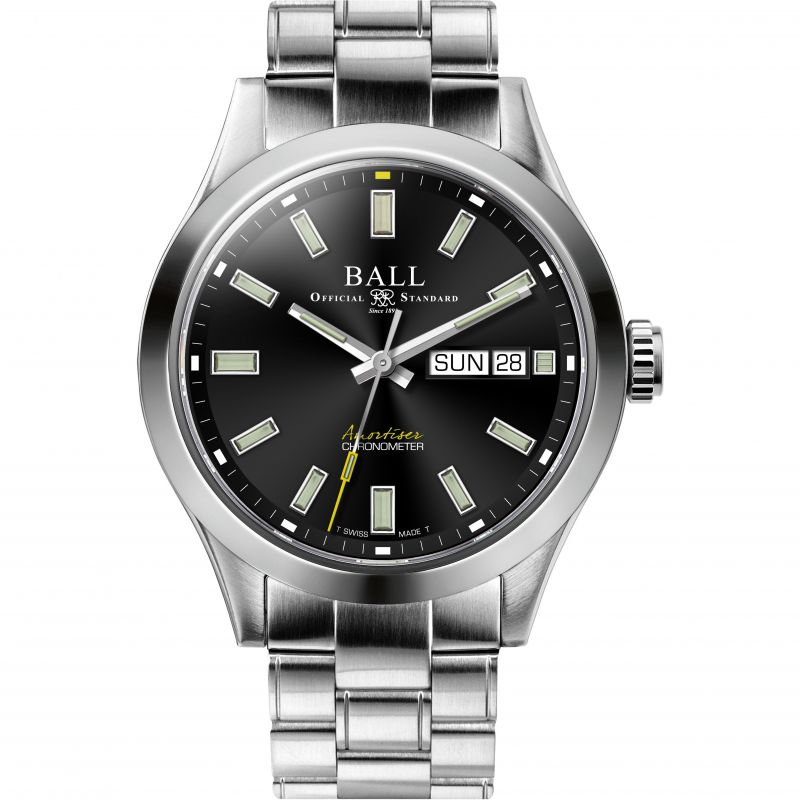 Mens Ball Engineer III Endurance 40mm Watch