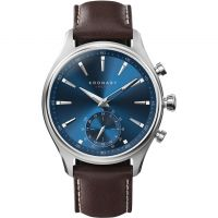 Herren Kronaby Sekel 41 Bluetooth Hybrid Watch A1000-3120