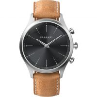Herren Kronaby Sekel 41 Bluetooth Hybrid Watch A1000-3123