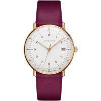 Unisex Junghans Watch 047/7850.00