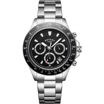 Mens Rotary Chronograph Watch GB00675/04