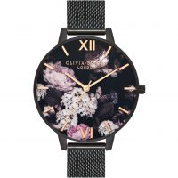 Ladies Olivia Burton Signature Florals Watch OB16AD35