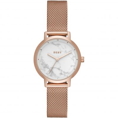 Ladies DKNY The Modernist Watch NY2703