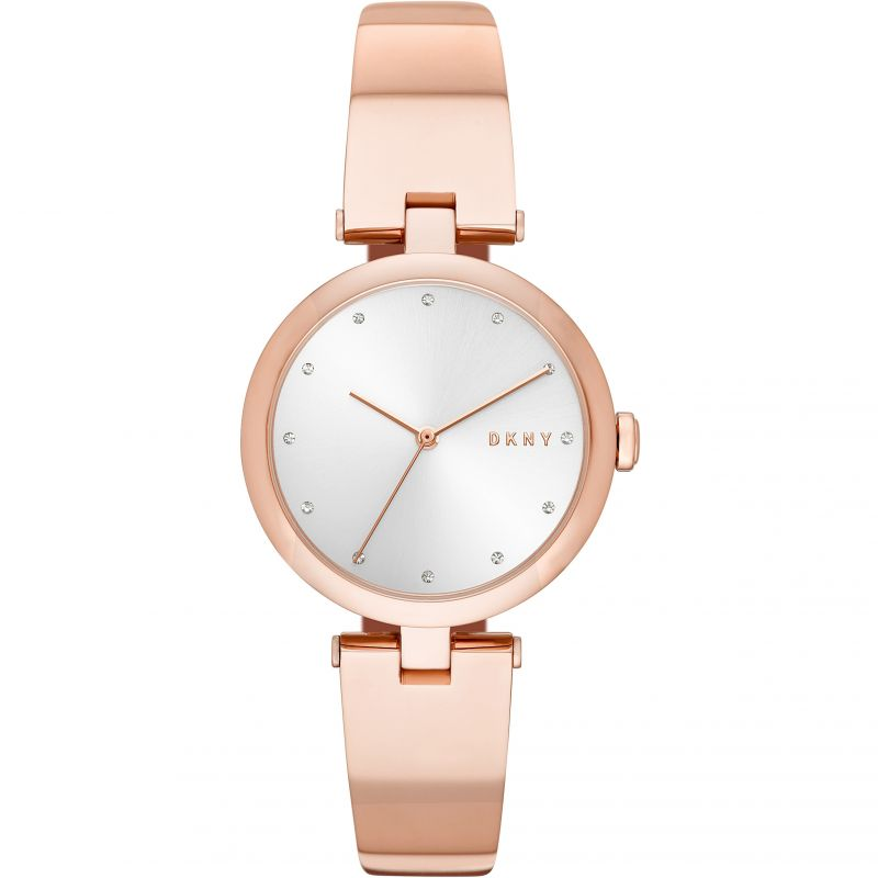 Ladies DKNY Eastside Watch